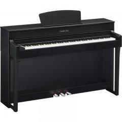 Отзывы Цифровое пианино Yamaha CLP-635B