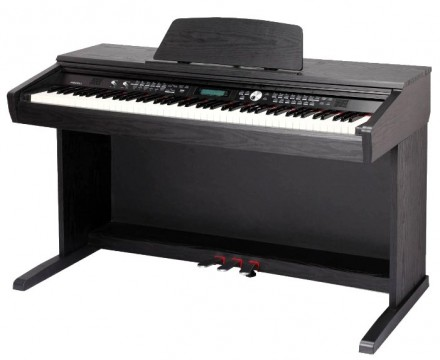 Фортепиано цифровое Medeli DP-330 (PVC): фото