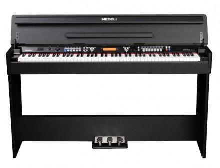 Цифровое фортепиано Medeli CDP5200: фото